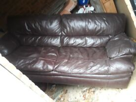2 seater sofa (still for sale)