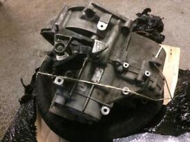 VW Golf 6 Speed Gearbox