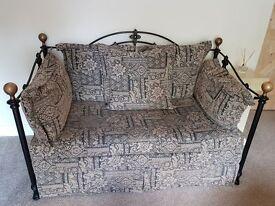 Leekes Sofa Bed