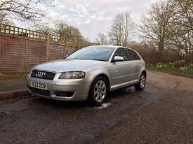 Audi a3 1,6 petrol 99k miles