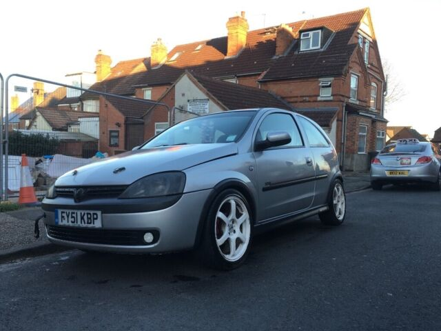 Vauxhall corsa 2001 road legal track car custom mods and set up | in  Redditch, Worcestershire | Gumtree