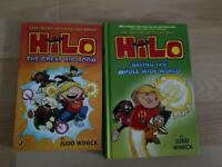 2 HiLo Books