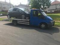 Scrap cars wanted top price payed any cars