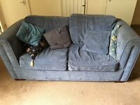 Sofa bed In good condition for £30