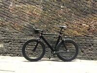 Special Offer Aluminium Alloy Frame Single speed road bike fixed gear racing fixie bicycle VMR