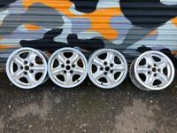 "Land Rover Wheels 16"""