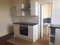 Studio Flat to Rent Pinder View, Leeds, £100 per week Housing Benefit Welcome