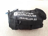 Mountain Warehouse Compact Sleeping Bag