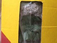 chenille fly curtain
