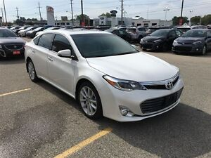 2015 Toyota Avalon LIMITED BLOW OUT SALE!!! THIS WEEK ONLY!! Windsor Region Ontario image 9