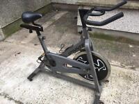 Spinner spin bike