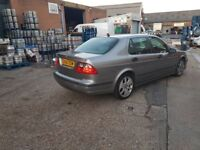 FOR SALE SAAB 9-5 DIESEL AUTOMATIC ONLY £599