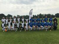Football teams looking for players in South London, find 11 aside, FIND FOOTBALL, JOIN TEAM,