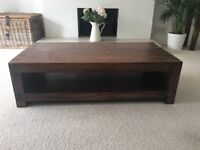 Living Room Furniture (3 pieces)