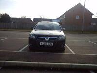 Vauxhall Vectra SRI 1.8 Petrol For Sale