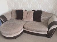 Sofa in brilliant condition