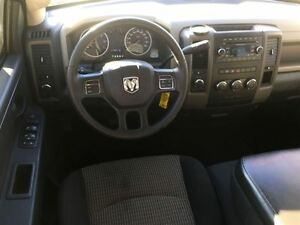 2012 Ram 1500 ST 4X4, Drives Great Super Clean and More !!!!!! London Ontario image 13