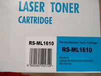Laser Toner Cartridge RS-ML1610 / 2010/ D1100