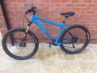 Voodoo hoodoo 2016 bike