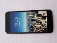 Iphone 6S 64gb Jailbroken Space Grey Unlocked