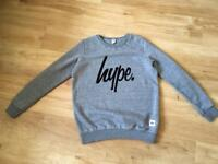 Hype jumper GREAT CONDITION 13yrs