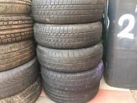 """13"""" steel wheels set of 5"""
