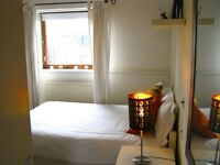 Lovely double room with sofa, Portobello Market/North Kensington