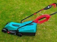 Bosch Rotak 32 Lawnmower Corded Rotary Lawn Mower 1200w