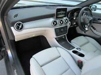 Mercedes-Benz GLA Class GLA 200 D SPORT PREMIUM PLUS (grey) 2016-03-09