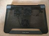 Cooler Master Laptop Cooling Stand