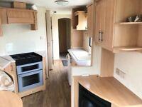 8 birth caravan to rent on coastfields ingoldmells