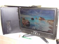 fast Compaq Presario desktop system