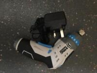 Macallister cordless screwdriver and Bosch drill