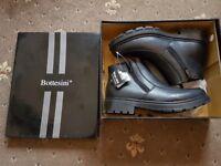 bottesini boots size 10