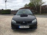 Subaru Impreza wrx sl