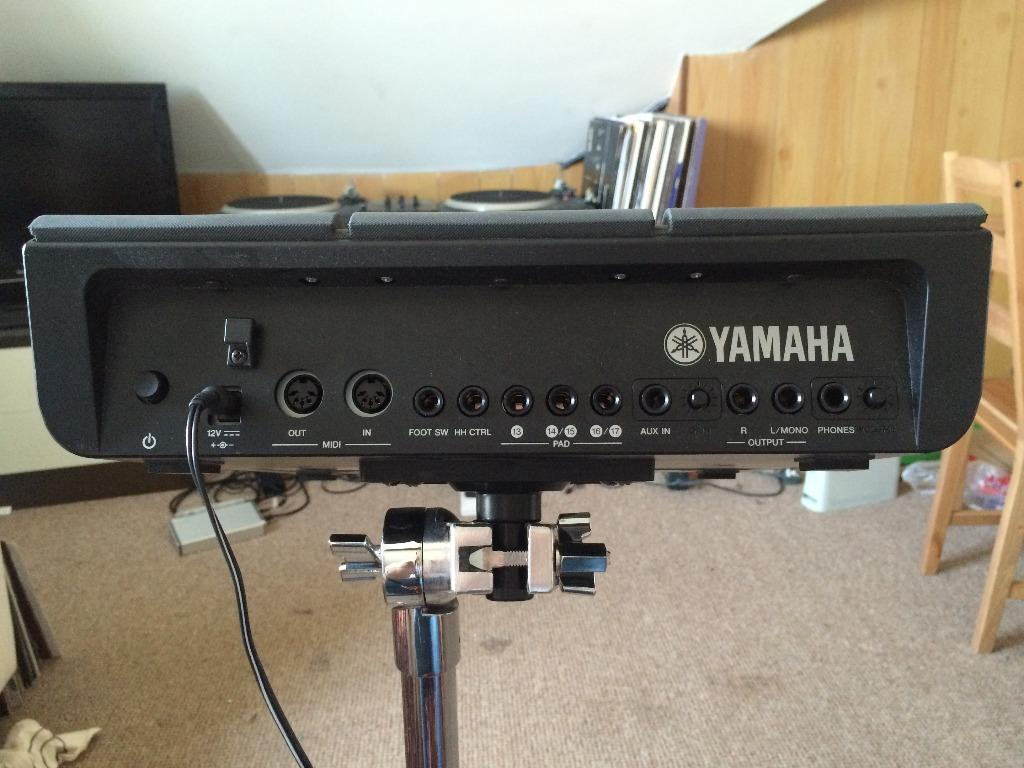 Clamp Yamaha Dtx