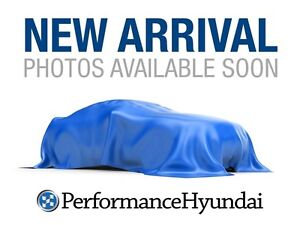2013 Hyundai Elantra GL at