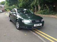 AUDI A4 1.9 deisel SE 85600 MILES FULL SERVICE TIMING BELT CHANGED JUST SERVICED