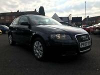 AUDI A3 1.6 SPECIAL EDITION ** ONLY 97000 MILES + 12 MONTHS MOT **
