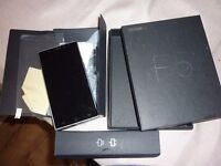 DOOGEE F5 SMARTPHONE 5.5 INCH SCREEN,IMMACULATE CONDITION
