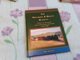 Montrose and Bervie Railway Book