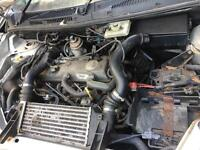 FORD CONNECT 2005 1.8 T200 LX ENGINE FORSALE