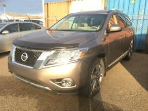 2014 Nissan Pathfinder PLATIMUN Price SLASHED! No Tricks/Just Tr