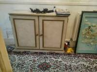 Hall Cupboard/Console - IDEAL Storage