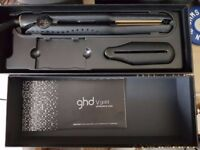 GHD V Gold professional stylers mini