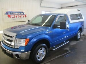 2013 Ford F-150 XLT/Aucun accident/V8 5.0/Bluetooth