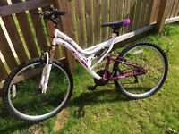 ** new price ** Girls bike