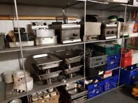 CateringBusiness for sale - can be run from anywhere in Lanarkshire area.