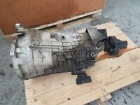 Ford Transit Mk7 Petrol Gearbox - Very Good working order