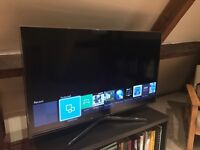 "Samsung 40"" (40 inch) HD Smart 3D LED TV (H6400)"